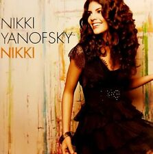 YANOFSKY,NIKKI-NIKKI  CD LIKE NEW