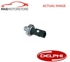 OIL PRESSURE SENSOR SWITCH DELPHI SW90024 P NEW OE REPLACEMENT