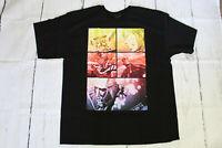 Attack on Titan T-Shirt Eren Vs. Giant Titan Ripple Junction Size: XL Brand New