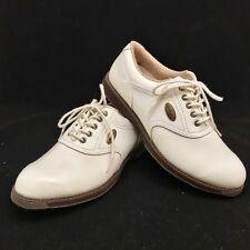 Wilson GS320 Women's Golf Shoes White Size 6
