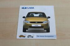 148752) Lada 1118 + 1119 Prospekt 09/2005