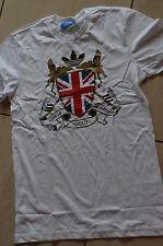 Adidas neue T-Shirt Größe S weiß Gothic