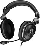 Speedlink MEDUSA NX 5.1 Surround Console Gaming Headset - for PS3/Xbox 360/PC