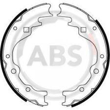 A.B.S. Original Bremsbackensatz Asia Motors, Hyundai, Kia, Mazda 8824