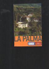 (b97504)   La Palma DUMONT Reisetaschenbuch, 5. aktualisierte Auflkagem 200