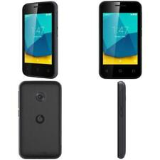 Vodafone Smart First 7 Pay As You Go Smartphone Android 5.1 - Black
