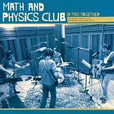 Math and Physics Club - In This Together [New CD]