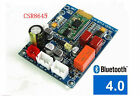 APT-X Bluetooth 4.0 Audio Receiver Board Wireless Stereo HiFi Receiver Module