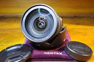 Sigma EX 17-50mm f/2.8 HSM DC AF EX Lens for Pentax