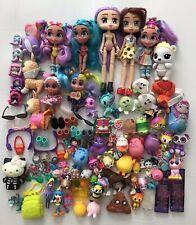 Girls Blind Bag Mystery Toys Dolls Figures Plushies Lot Monster High Ty