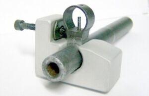 ELBY Mosin Nagant 91/30 front sight tool steel threaded insert!