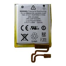 New 3.7V Replacement Battery For Apple iPod Nano 7 7th Gen 7G+Tools