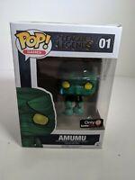Funko Pop Games Amumu League Of Legends 01 GameStop Exclusive Riot Games