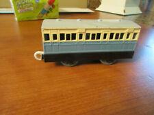 Thomas Tomy train Blue Express Passenger Car/Coach, gordon like, track