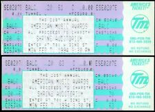2 Rare Unused 21st American Music Awards Tickets Feb 7th 1994 Shrine Auditorium
