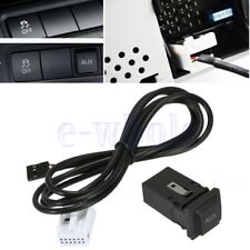 Switch Cable AUX USB For RCD510 RCD310 VW Golf/GTI/R MK5 MK6 Jetta 5KD035724 GW