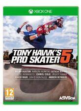 Videojuegos Skate Microsoft PAL