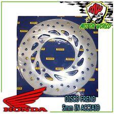 DISCO FRENO POSTERIORE IN ACCIAIO 5mm BUELL S3 THUNDERBOLT 1200 1998 - 2002