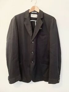 Oliver Spencer Solms Jacket, Black, New with Tags, size 44