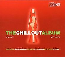 The Chill Out Album Vol.3 von Various   CD   Zustand gut