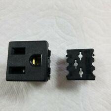 Power Entry Connector NEMA 5-15R / SCHUTER 4300.0703 (LOT $$ Per 100)