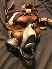 NEW KRIEG psycho bandit mask for cosplay borderlands 2 Leather Straps