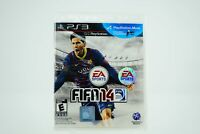 FIFA 14: Playstation 3 [Brand New]