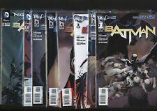 Batman 1-41 DC Comics Near Mint to Mint Unread (New 52)