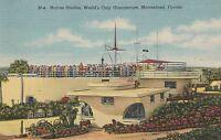 (LAM) P - Marineland, FL - Marine Studios - Exterior