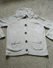 Marks & Spencer chunky grey cardigan size 20. Next day dispatch
