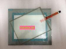 For MP377-15 6AV6644-2AB01-2AX0 6AV6 644-2AB01-2AX0 Protective Film+Touch Screen