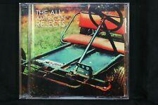 The All-American Rejects – The All-American Rejects   -  CD (C1038)