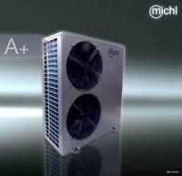Wärmepumpe Michl Luft/-Wasser 21 kW Monoblock MLWP-D21