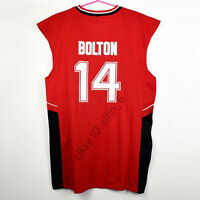 Zac Efron #14 Troy Bolton East High School Wildcats Men's Basketball Jersey