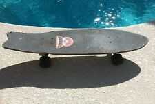 Skateboard, Sector 9. 32.5 inches. Gullwing Mission 1