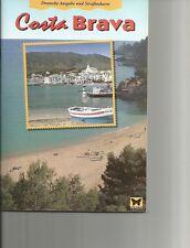 "Reisemagazin ""Costa Brava"""