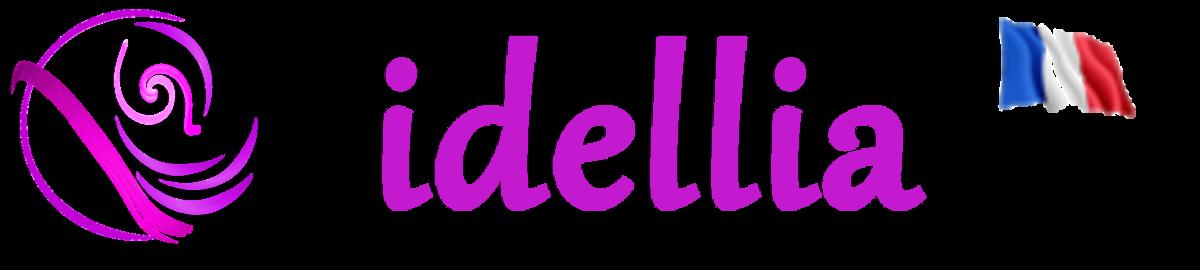 Idellia Salamandre Magnet en R/ÉSINE
