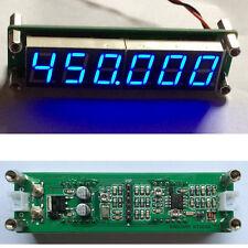1MHz ~ 1000MHz RF Singal Frequency Counter Tester Meter Digital LED Ham Radio B