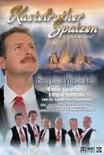"""KASTELRUTHER SPATZEN """"BERG OHNE WIEDERKEHR"""" DVD NEUWARE"""