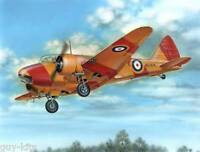 Avion d'entrainement AIRSPEED OXFORD Mk.I/II - KIT SPECIAL HOBBY 1/48 n° 48104