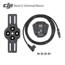 DJI Ronin-S Part 20 - Universal Mount - OPEN BOX