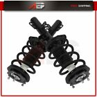 Front Complete Struts Shock For 1995-2002 Lincoln Continental w/Coil & Spring 2
