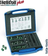4185 112 4000 HELICOIL Reparatur Set M12x1,5 mit je 10 Inserts 12/18/24mm Länge