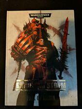 Warhammer 40,000 Gathering Storm Vol 1 Fall of Cadia
