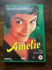 Amelie (DVD, 2002)
