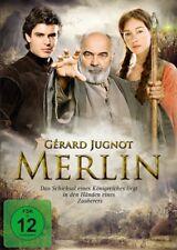 Merlin, 1 DVD