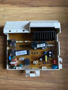SAMSUNG Q1235S WASHING MACHINE CONTROL CARD PCB  (tray 002)