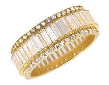 Gioielli di lusso del diamante di matrimonio