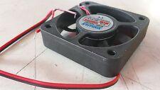 LÜFTER VENTILATOR FAN 25x25x10mm 5V superklein, wenig Geräusch        3345B