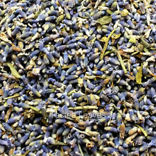 Lavender Flower Herbal Tea - Organic - Premium Quality - 2 oz